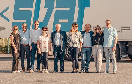 Svat Group Azienda