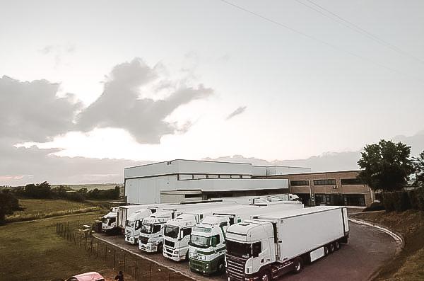 Logistica surgelati Lazio